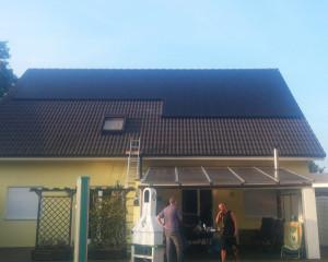 Dachtechnik Unger_Dachdeckerei VI