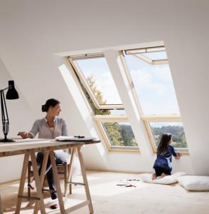 Dachtechnik Unger_Fenster I