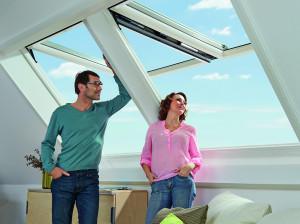 Dachtechnik Unger_Fenster II