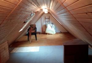 Dachtechnik Unger_Holzbau VI